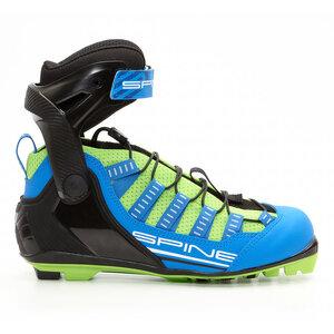 Бег.ботинки SPINE Skiroll для лыжероллеров NNN (р.40)