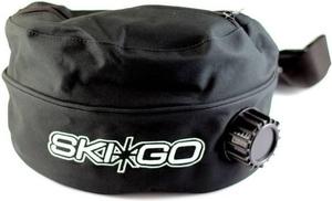 Подсумок-фляжка  SKI-GO Thermo 1.1 л. черный 68350