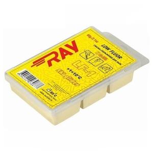 Парафин RAY LF-1 желтый +1/+10 150 гр. LF-1-150