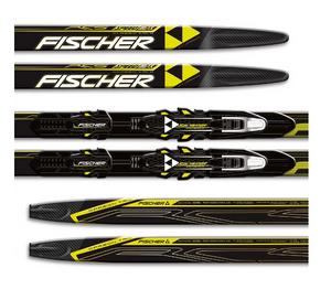 Бег.лыжи FISCHER SPEEDMAX CL - 06714 NIS (soft, 202)