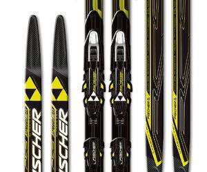 Бег.лыжи FISCHER SPEEDMAX CL 07813 NIS (med, +202)