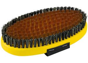 Щетка TOKO  овальная медная 17mm 5560009