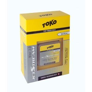 Таблетка-ускорительTOKO Jet Stream 2.0 Yellow 0/-4 20г 5503022