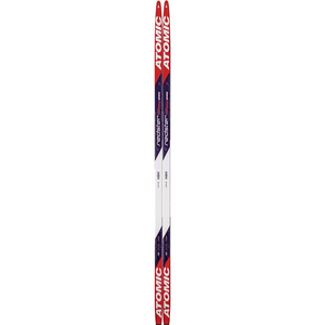 Бег.лыжи ATOMIC REDSTER MARATHON SKATE AB0020676184 (soft, 184см)