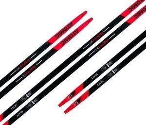 Бег.лыжи ATOMIC REDSTER S5 SK Red/Jet BI/Wh AB 0021132 (190см)