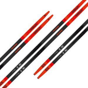 Бег.лыжи ATOMIC REDSTER S5 Skate JR AB0021190 (172см)