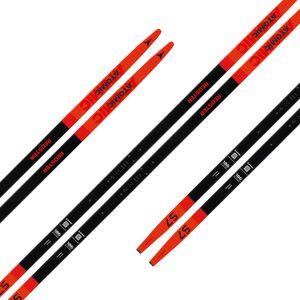 Бег.лыжи ATOMIC REDSTER S7 SK Red/Jet BI/Wh AB0021176 (186)