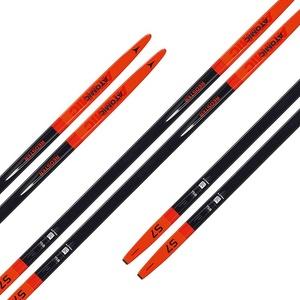 Бег.лыжи ATOMIC REDSTER S7 Skate JR AB0021188 (172см)