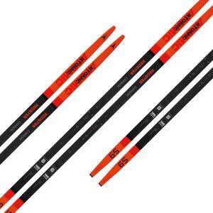 Бег.лыжи ATOMIC REDSTER S9 Carbon SK Uni med АС-5  AB0021162 (AC5-75кг, 192см)
