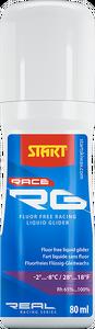 Парафин START RG RACE LIQUID GLIDER PURPLE -2/-8 80мл