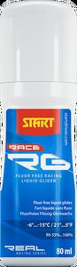 Парафин START RG RACE LIQUID GLIDER BLUE -6/-15 80мл