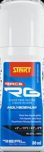 Парафин START RG RACE LIQUID GLIDER MOLYBDENUM +5/-15 80мл