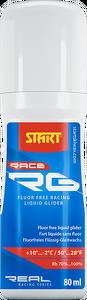 Парафин START RG RACE LIQUID GLIDER MOLYBDENUM +10/-2 80мл