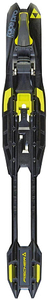 Крепления FISCHER  RACE  PRO CLASSIC  IFP S50119