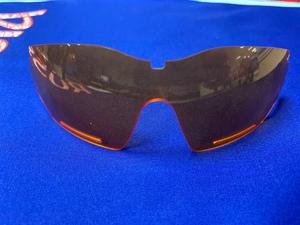 Линза к очкам спортивным CRAFT  C103-41 оранжевая