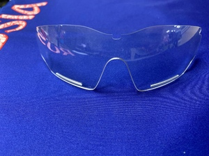 Линза к очкам спортивным CRAFT  C103-41 белая