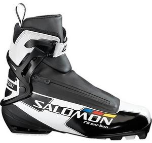 Бег.ботинки SALOMON RS Carbon 126536 (р.9, BL/wh)