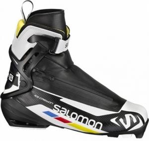 Бег.ботинки SALOMON RS Carbon 354822 (р.9.5, BL/wh)