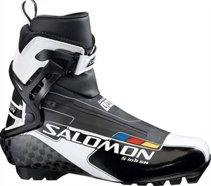 Бег.ботинки SALOMON S-LAB (р.9)