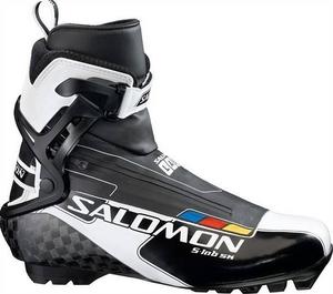 Бег.ботинки SALOMON S-LAB Skate (37) 126534 (р.4)
