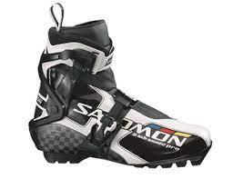 Бег.ботинки SALOMON S-LAB Skate Pro 126532 (р11.5 (46,5))