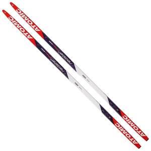 Бег.лыжи ATOMIC REDSTER WC Skate A2 Plus AB0020672 (Коньковый)
