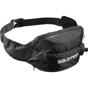 Подсумок-фляжка  SALOMON RS Thermobelt Black LC1173000