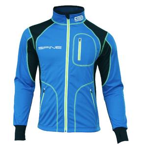 Куртка разминочкая WS STAR 2200-1 (р.56)