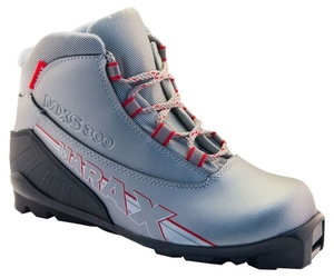 Бег.ботинки MARAX MXS-300 серый SNS (р.40)