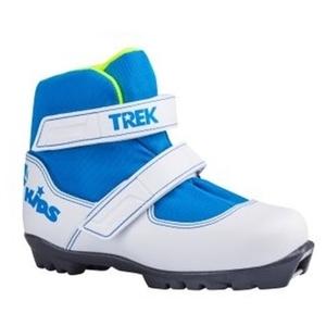 Бег.ботинки TREK TREK Kids2 NNN р. 2.09-01.K.N (28, бел/син)