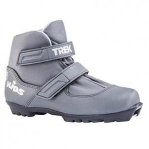 Бег.ботинки TREK TREK Kids4 NNN (р.31, метал/сереб)