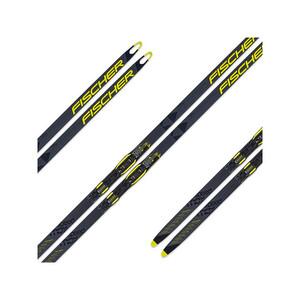 Бег.лыжи FISCHER SPEEDMAX SK JR IFP N57019 IFP (176)