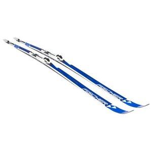 Бег.лыжи FISCHER SPORT GLASS EF N44116 NIS (204см)