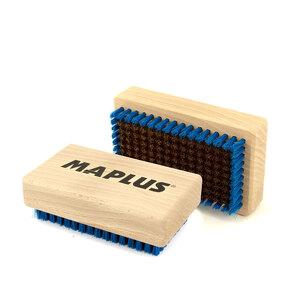Щетка MAPLUS HARD BRASS латунь жесткая, MTO106