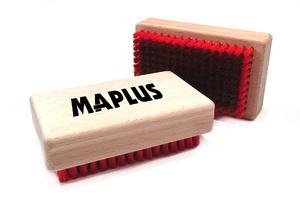 Щетка MAPLUS SOFT BRASS латунь мягкая, MTO103