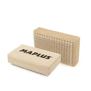 Щетка MAPLUS SOFT NYLON нейлон мягкий, MTO102