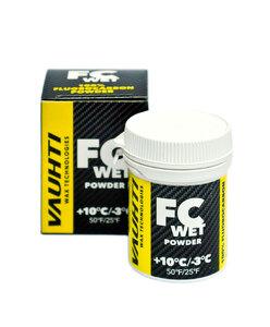 Фтор.порошок  VAUHTI FC POWDER WET +10/-3  30г. FCPW