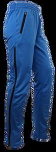 Брюки soft-shell STIK синие (р.XS)
