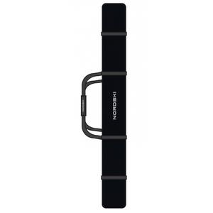 Чехол для лыж Nordski 170 см. 1 пары Black (one size)