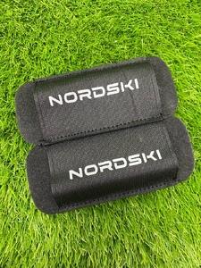 Связки для лыж Nordski Black/Silver NSV464211