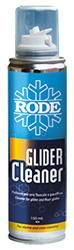 Смывка   RODE GLIDER CLEANER фтор  150ml AR18
