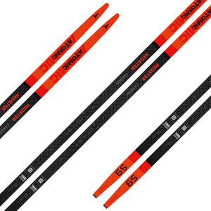 Бег.лыжи ATOMIC  REDSTER S9 Carbon SK Uni soft AM 7 AB0021160 (р.192)