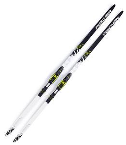 Бег.лыжи FISCHER SC SKATE  N27617 IFP (176)