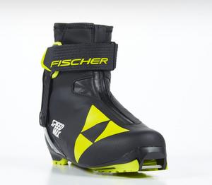 Бег.ботинки FISCHER SPEEDMAX JR SK S40017 NNN (р.43 (42/5))