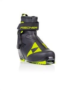 Бег.ботинки FISCHER SPEEDMAX JR SK S40019 NNN (р.43 (42.5 ))