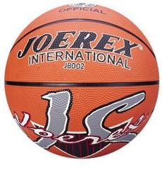 Мяч баскетбольный  JOEREX №5 резина  диам.28см JB002