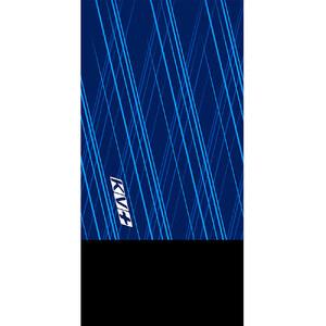 Бандана KV+ MULTISPORT с флисом 8A32/7A32.108 (синий)