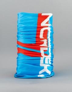 Бандана NORDSKI Logo NSV410710 (Blue)