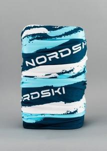 Бандана NORDSKI NSV411302 (Stripe Seaport)