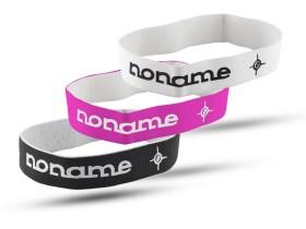 Повязка NONAME HEADBAND 2000489, (55см,, бел.)